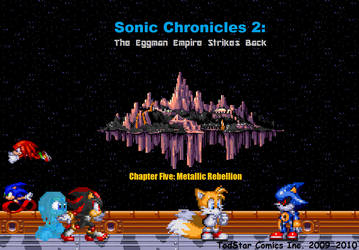 SC2 The Eggman Empire Strikes Back by TheTodStar on DeviantArt