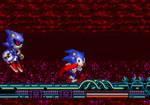 Sonic Generations Scene 1