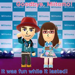Miitomo's Last Hurrah (5/5) by TheTodStar