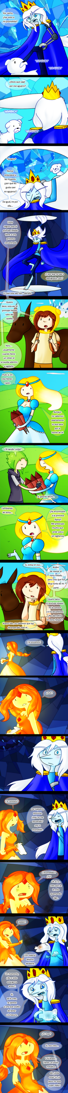 The Ice Prince - Parte 7 by Rumay-Chian