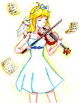 Violin - Zoe