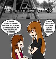 Nena vs Adulta by Rumay-Chian