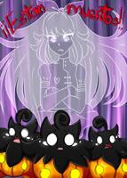 [AA] Ataque de los Punkaboos - o algo asi...+Alice by Rumay-Chian