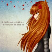 Empty heart by Rumay-Chian