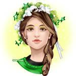 Green by Rumay-Chian