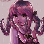 Cry baby - Doll Fanart by Rumay-Chian