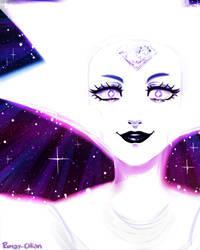 White Diamond by Rumay-Chian
