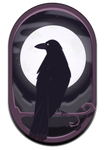 Crow and the Moon
