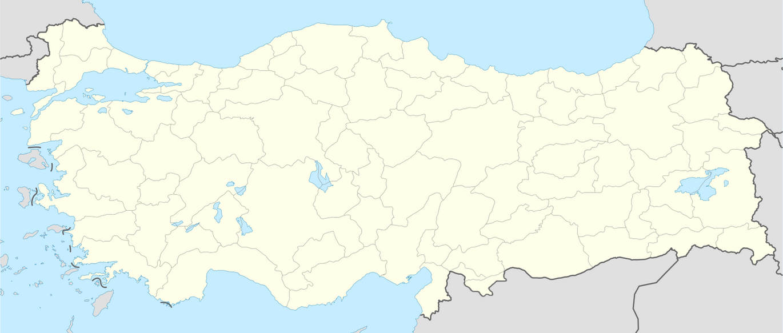 Turkey + Euphrates Shield territory by poklane