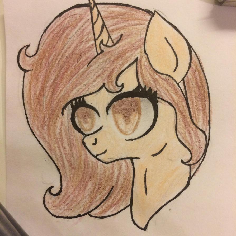 Pony Sona by kas6
