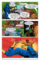 Defenders of the Gene, Page 2 by CoconutMikeNIke