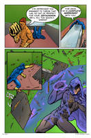 Defenders of the Gene, Page 4 by CoconutMikeNIke