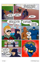 Defenders of the Gene, Page 5 by CoconutMikeNIke