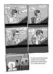 Creative Freedom Comics 1