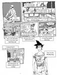 Creative Freedom Comics - Monkey King