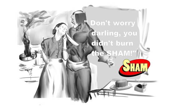 ShamAdMockup