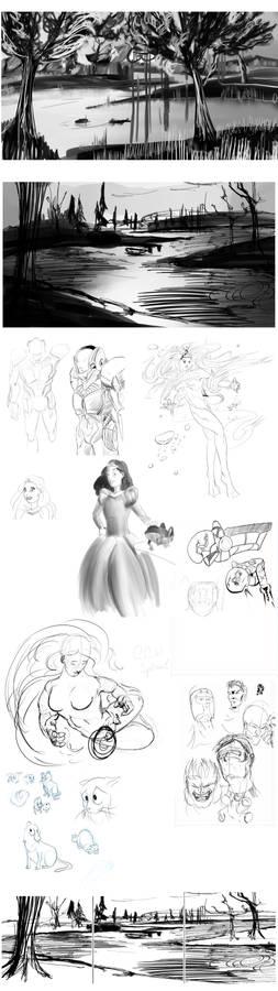 sketchdump 1-28