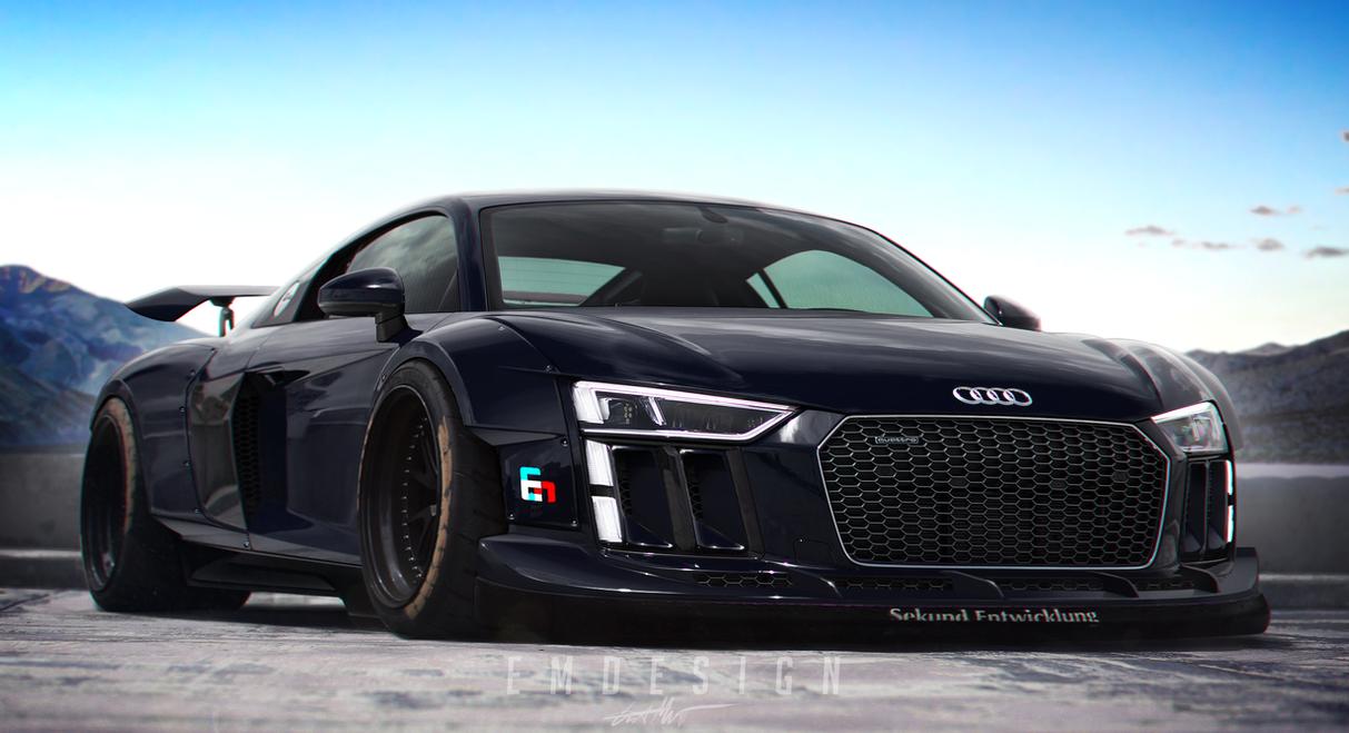 Audi rs5 2018 buy 10