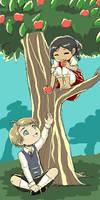 044: Adam and Eve