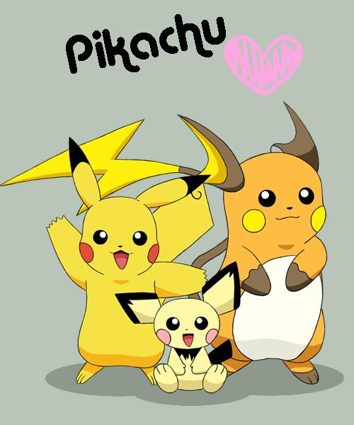 Pokemon Piirretty