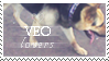VEO Stamp by Wandering-Rei
