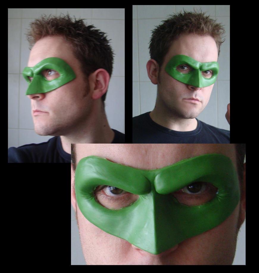 Green Lantern - Hal Jordan by 4thWallDesign