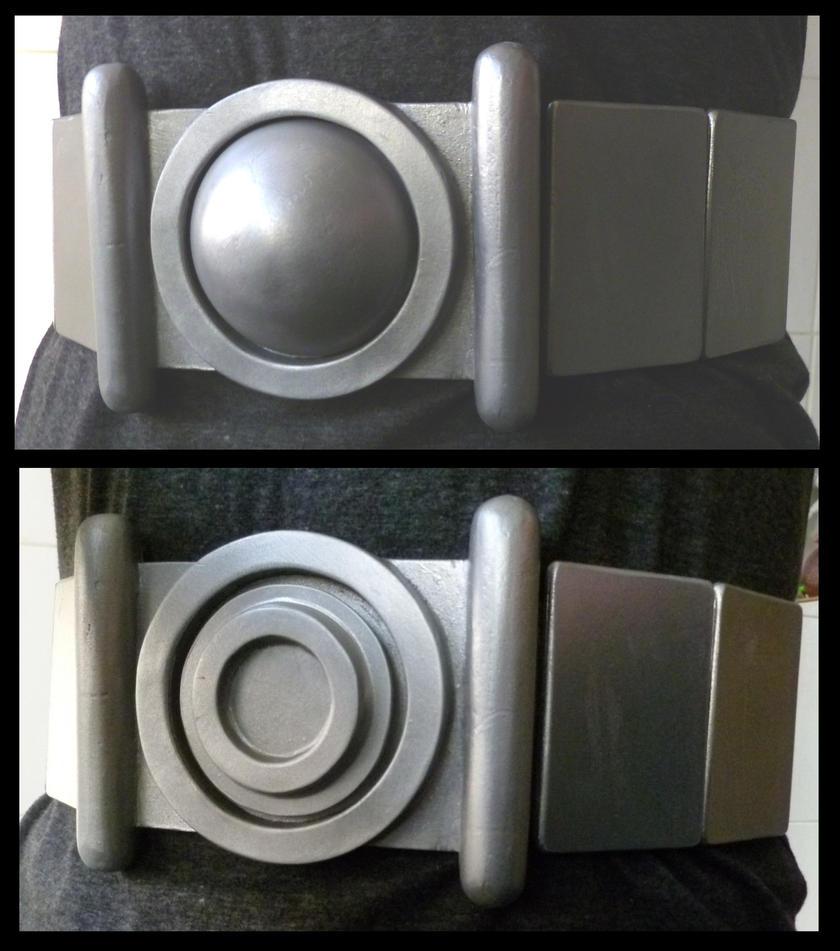 Bane belt. by 4thWallDesign