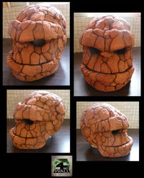 The THING - mask