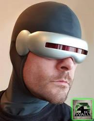 House of X style Cyclops Visor
