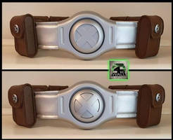 House of X style Cyclops Belt
