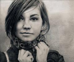 Eugenia by MariaNovikova