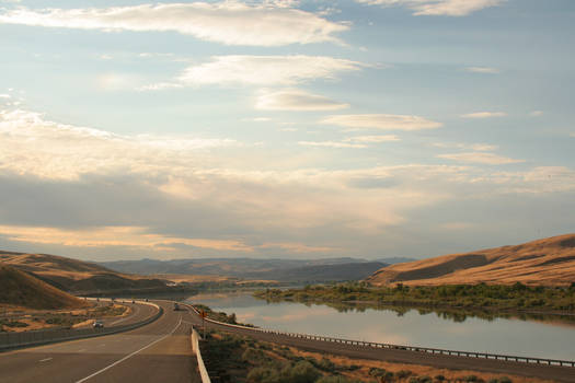 The one and only Snake River, part I