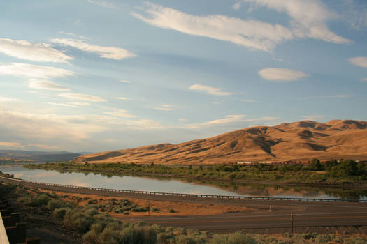 The one and only Snake River, part II
