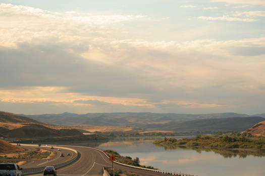 The one and only Snake River, part III