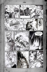 Ghost Rising page