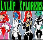 Lvl Up Xplorers #111