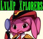 Lvl Up Xplorers #140