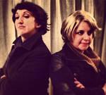 Genderswapped Sherlock5