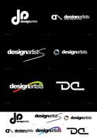 Designartists - Logo Concept by Simon-Schiener