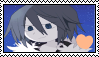 Samekichi Stamp 1 by mijikai-o-tan