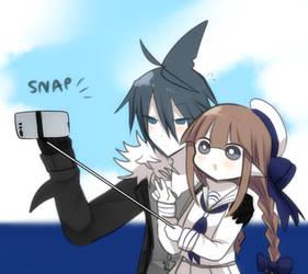 Samewada Month day 22- Selfie
