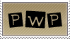 PWP _plot what plot?_ stamp by coraza-de-acero