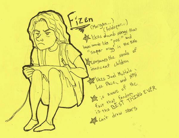 Fizen's Profile Picture