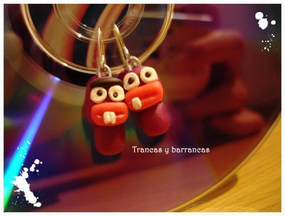 .:Trancas y Barrancas:. by SaMtRoNiKa