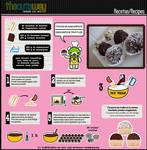 .:RECIPE:.Mascarpone truffles