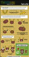 .:Reindeer plush tutorial:.2.2