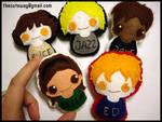 .:Twilight brooches:.