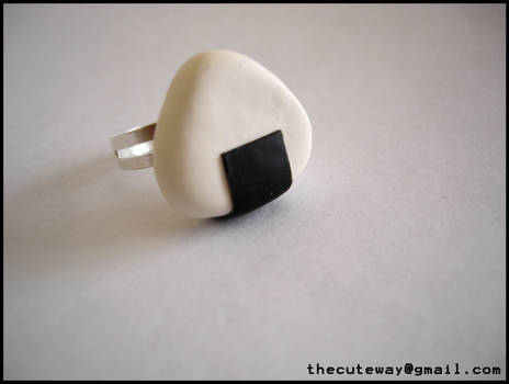 .:Onigiri Ring:. for sale