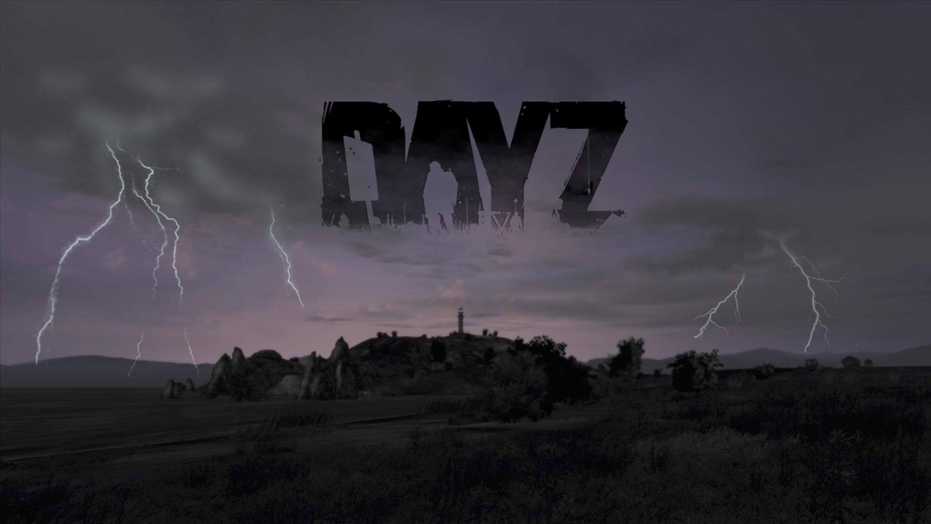 how to make dayz standalone more colorful