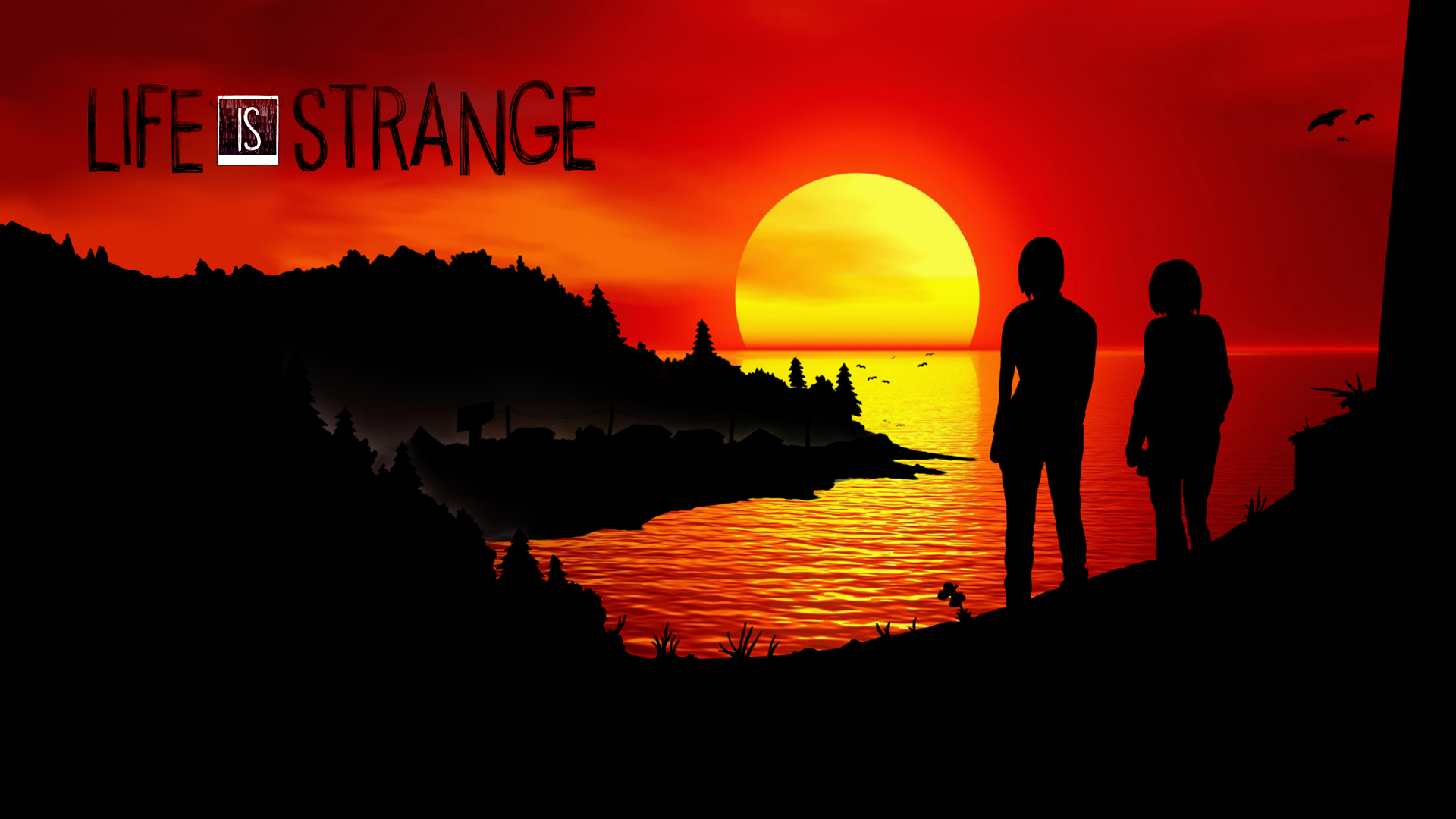 111 Life Is Strange Hd Wallpapers Background Images